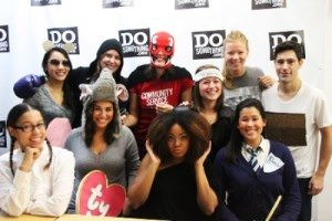 Do you dress up for Halloween at work - Photo credit: dosomething.org
