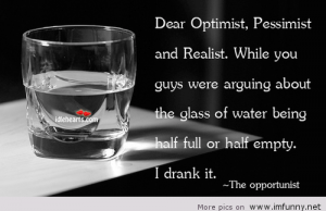 Opportunist-quote - Photo: itsfunny.org