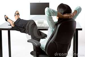 Lazy apps for productivity freaks - Photo: dreamstime.com