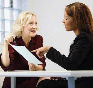 How to correct the boss - Photo: leaderonomics.com