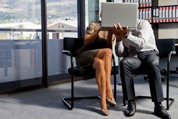 office sex still
